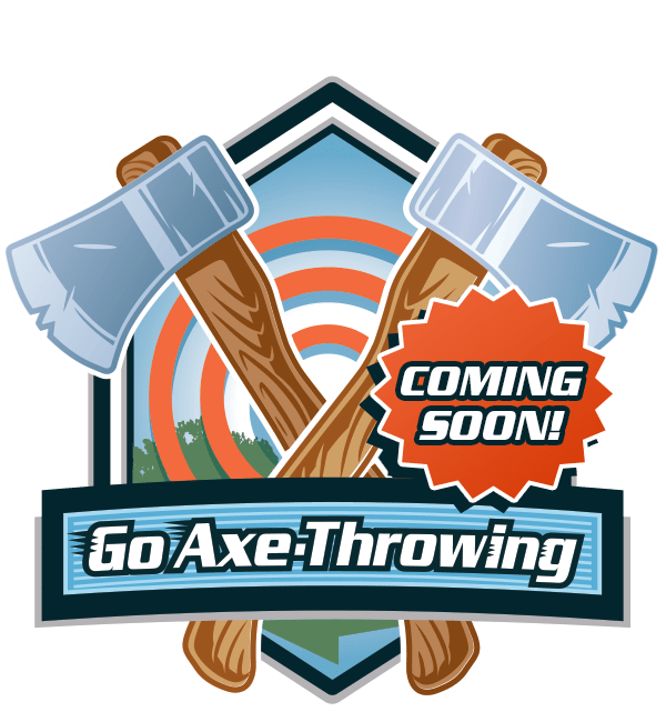 Axe Throwing – Opening Today!