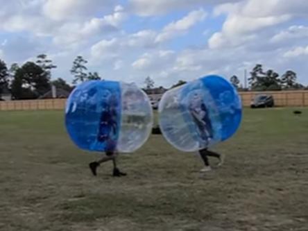 Bumper Ball 3