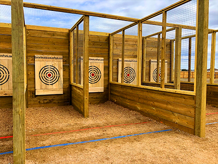 Axe Throwing Cages (1)