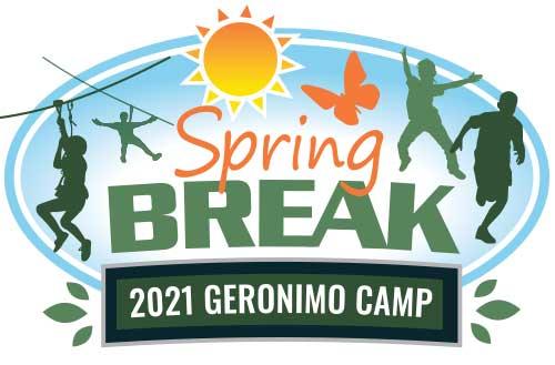 Spring Break 2021 Camp